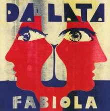 Da Lata: Fabiola, CD
