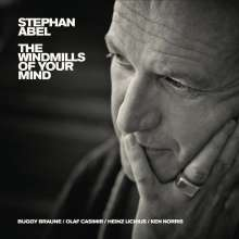 Stephan Abel (geb. 1964): The Windmills Of Your Mind, 2 CDs