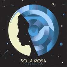Sola Rosa: Magnetics, CD