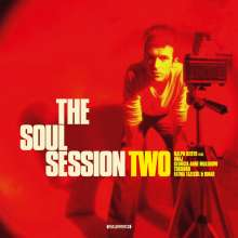The Soul Session: Two, CD