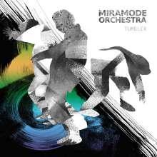 Miramode Orchestra: Tumbler, CD