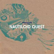 Nautilus: Nautiloid Quest, CD