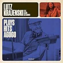 Lutz Krajenski: Plays Hits Agogo, CD