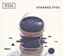 RSN: Strange Eyes, LP