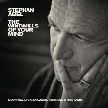 Stephan Abel (geb. 1964): The Windmills Of Your Mind (180g), 2 LPs