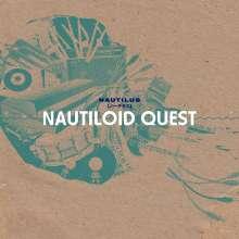 Nautilus: Nautiloid Quest, 3 LPs