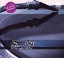 Disco Deluxe, CD