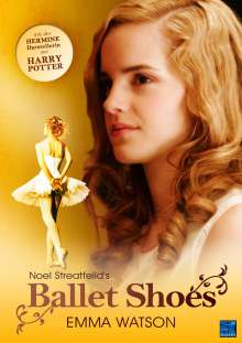 Ballet Shoes, DVD