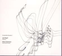 Ensemble Modern Portrait: Ueli Wiget, CD
