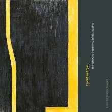 Ensemble Modern - Euclidian Abyss (10 Jahre Internationle Ensemble Modern Akademie), CD