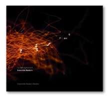 Ensemble Modern - Peng! (Das Gründungskonzert 1980), CD
