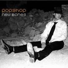 Popshop: New Bones, CD