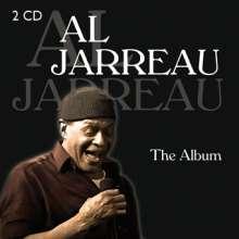 Al Jarreau (1940-2017): The Album, 2 CDs