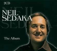 Neil Sedaka: The Album, 2 CDs