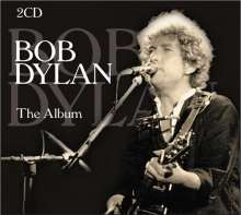 Bob Dylan: The Album, 2 CDs
