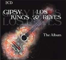 Gipsy Kings & Los Reyes: The Album, 2 CDs
