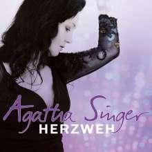 Agatha Singer: Herzweh, CD