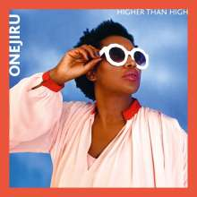 Onejiru: Higher Than High, LP