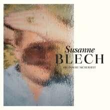 Susanne Blech: Die Innere Sicherheit  EP, LP