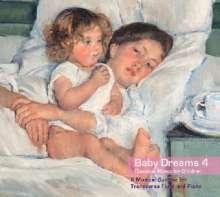 Baby Dreams  4, CD