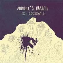 Anthony's Garden: Lost Descendants, CD