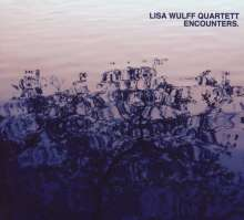 Lisa Wulff: Encounters, CD