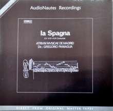 La Spagna - 32 Versionen des Liedes (180g), 2 LPs