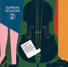 Supreme Sessions 2 (remastered) (180g), 2 LPs