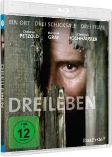 Dreileben (Blu-ray), 2 Blu-ray Discs