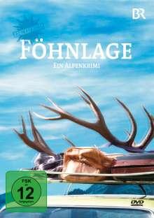 Föhnlage - Ein Alpenkrimi, DVD