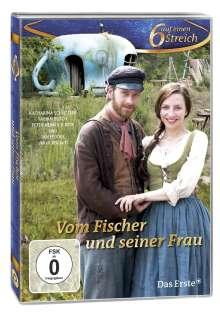Sechs auf einen Streich - Vom Fischer und seiner Frau, DVD