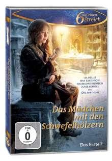 Sechs auf einen Streich - Das Mädchen mit den Schwefelhölzern, DVD
