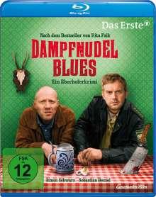 Dampfnudelblues (Blu-ray), Blu-ray Disc