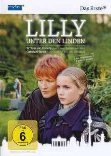 Lilly - Unter den Linden, DVD