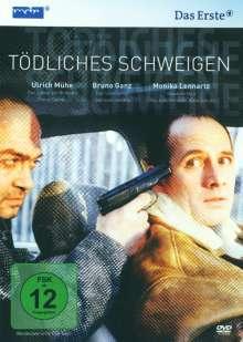 Tödliches Schweigen, DVD