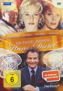 Ein Engel namens Hans-Dieter, DVD