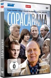 Copacabana, DVD