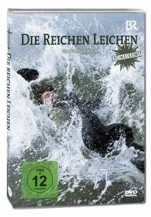 Die reichen Leichen - Ein Starnbergkrimi, DVD