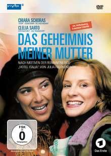 Das Geheimnis meiner Mutter, DVD