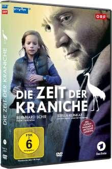 Die Zeit der Kraniche, DVD