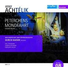 Josef Achtelik (1881-1965): Peterchens Mondfahrt, CD