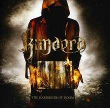 Kimaera: The Harbinger Of Doom, CD