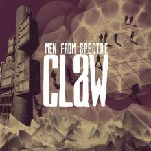 Men From S.P.E.C.T.R.E.: Claw, CD