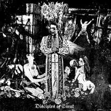 GUT: Disciples Of Smut, CD