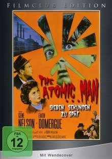 The Atomic Man, DVD