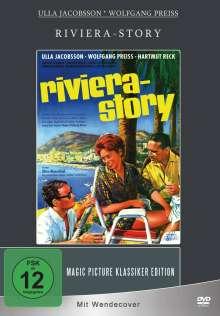 Riviera Story, DVD