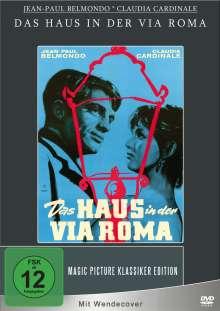 Das Haus in der Via Roma, DVD