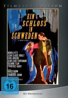 Ein Schloss in Schweden, DVD