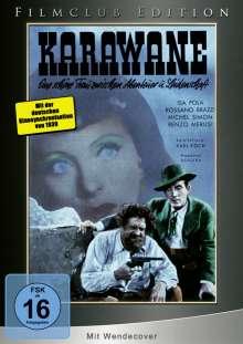 Karawane (1942), DVD