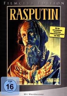 Rasputin (1938), DVD